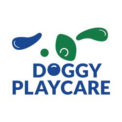 Robust WordPress Website and logo for doggy playcare website